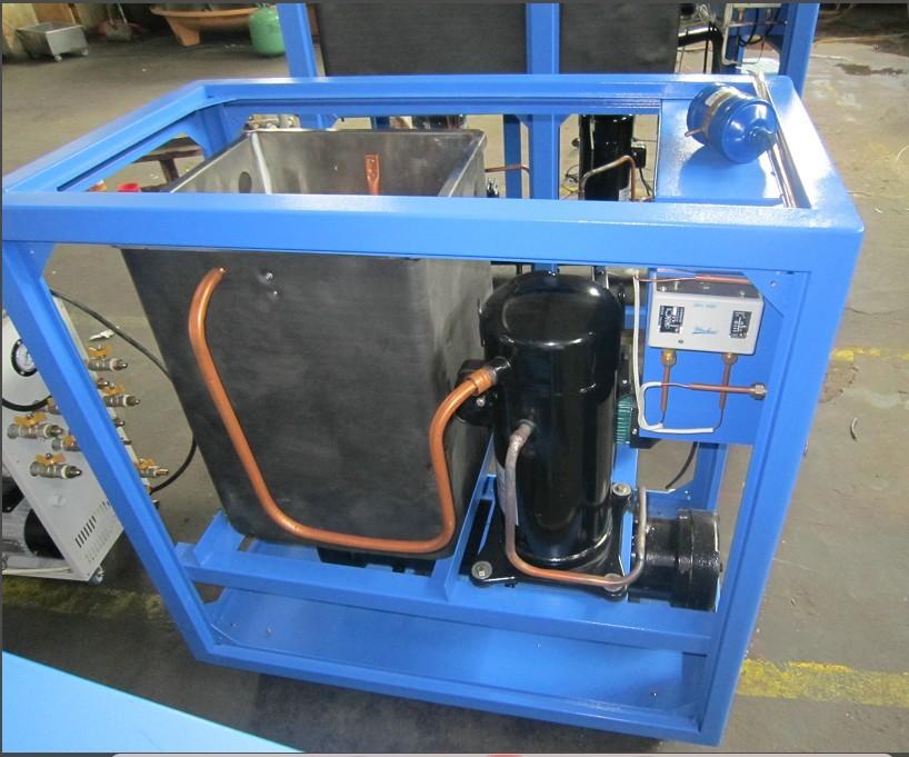 制冷原件及电器组件:  膨胀阀,电磁阀,过滤器仅采用:爱默生,丹弗斯,卡图片